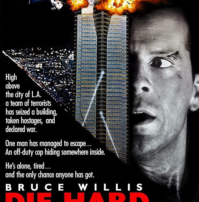Episode 2: Die Hard