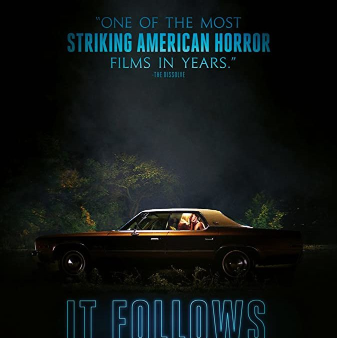 Episode 5: It Follows
