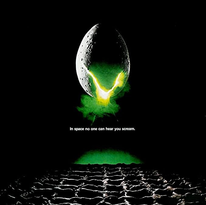 Episode 3: Alien