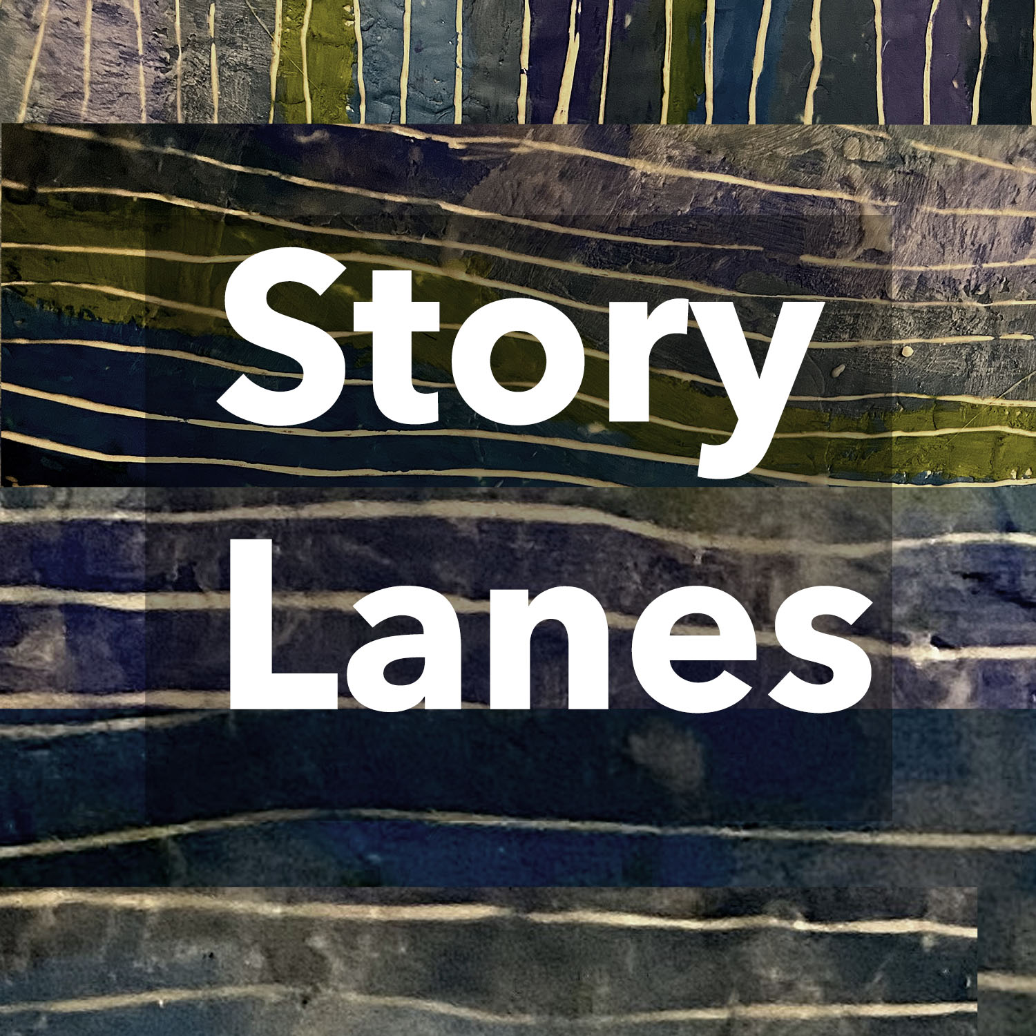 About the Storylanes Podcast