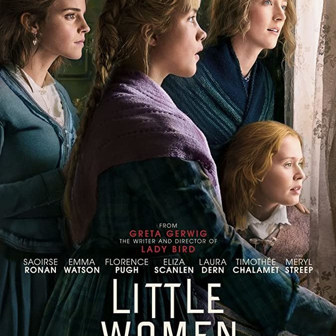 Episode 6: Little Women
