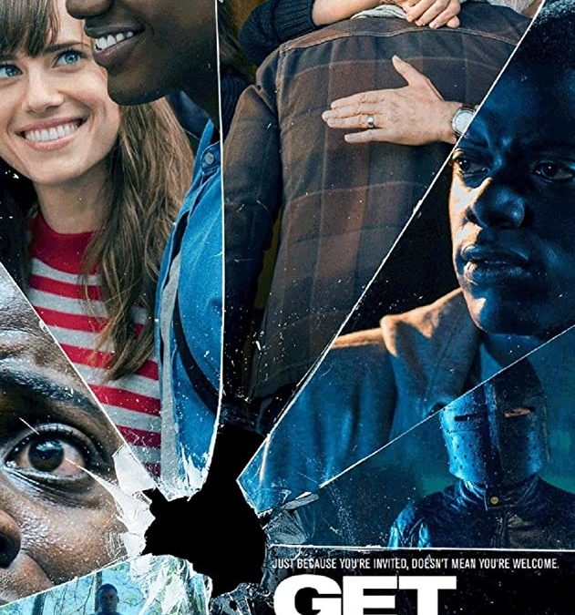 Episode 7: Get Out