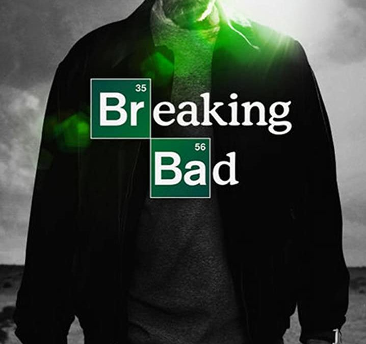 Episode 9: Breaking Bad