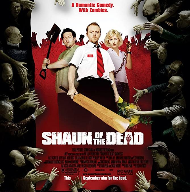Episode 10: Shaun of the Dead