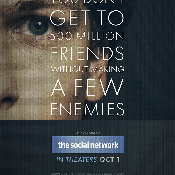 Episode 13: The Social Network